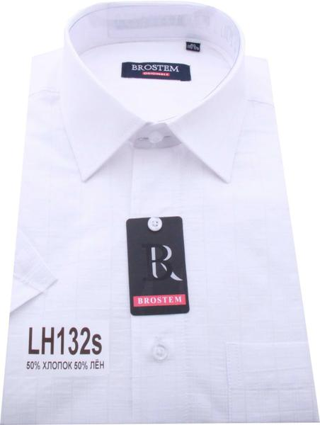 Купить мужские рубашки Brostem оптом. В наличии большой выбор мужские однотонных рубашек Brostem!!