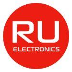 RU Electronics — электронные компоненты и электротехника оптом