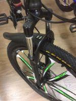 велосипеды на литых дисках оптом