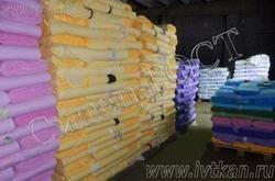 Ивановские ткани — ткани по ГОСТу