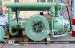 Компрессор воздушный— поршневой промышленный от 5 до 400 атм