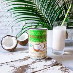 ССК Ритейл- импортер — кокосовое масло, кокосовое молоко и сливки, мука, вода оптом