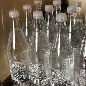 Уникальная вода Аркаим 1 литр без газа