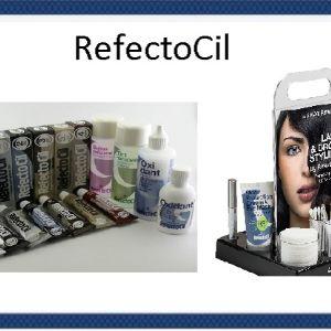 Рефектоцил краска для бровей купить краску refectocil на сайте в интернет магазине Белая Медведица. Цена 279 руб. Обширная палитра краски refectocil для бровей и ресниц, а также оксид рефектоцил. Хорошие отзывы покупателей о краске рефектоцил для бровей. Краска для бровей refectocil инструкция применения.