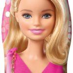 Самая продаваемая кукла во всем мире на наших напитках!!! 0,4л. ПЭТ