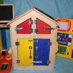 ОПТОВЫЕ ПОСТАВКИ ОТ ПРОИЗВОДИТЕЛЯ. Производство модулей для развития детей в ассортименте.