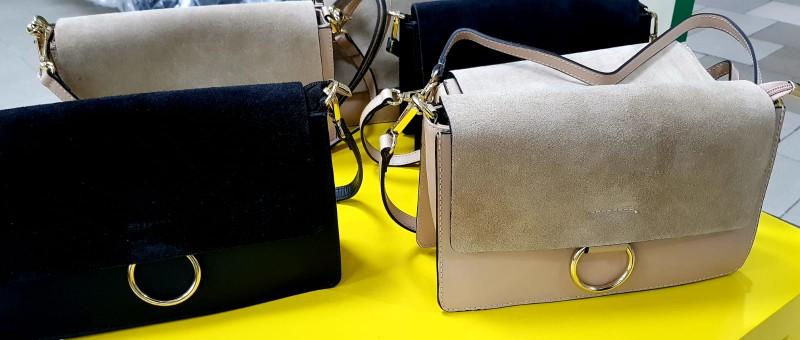 Сумки кожаные €15,00Цена Лоты по 150 ед. Натуральная кожа. Много разных моделей. сумки-кожаные