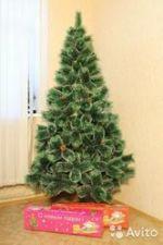 искусственные новогодние елки оптом