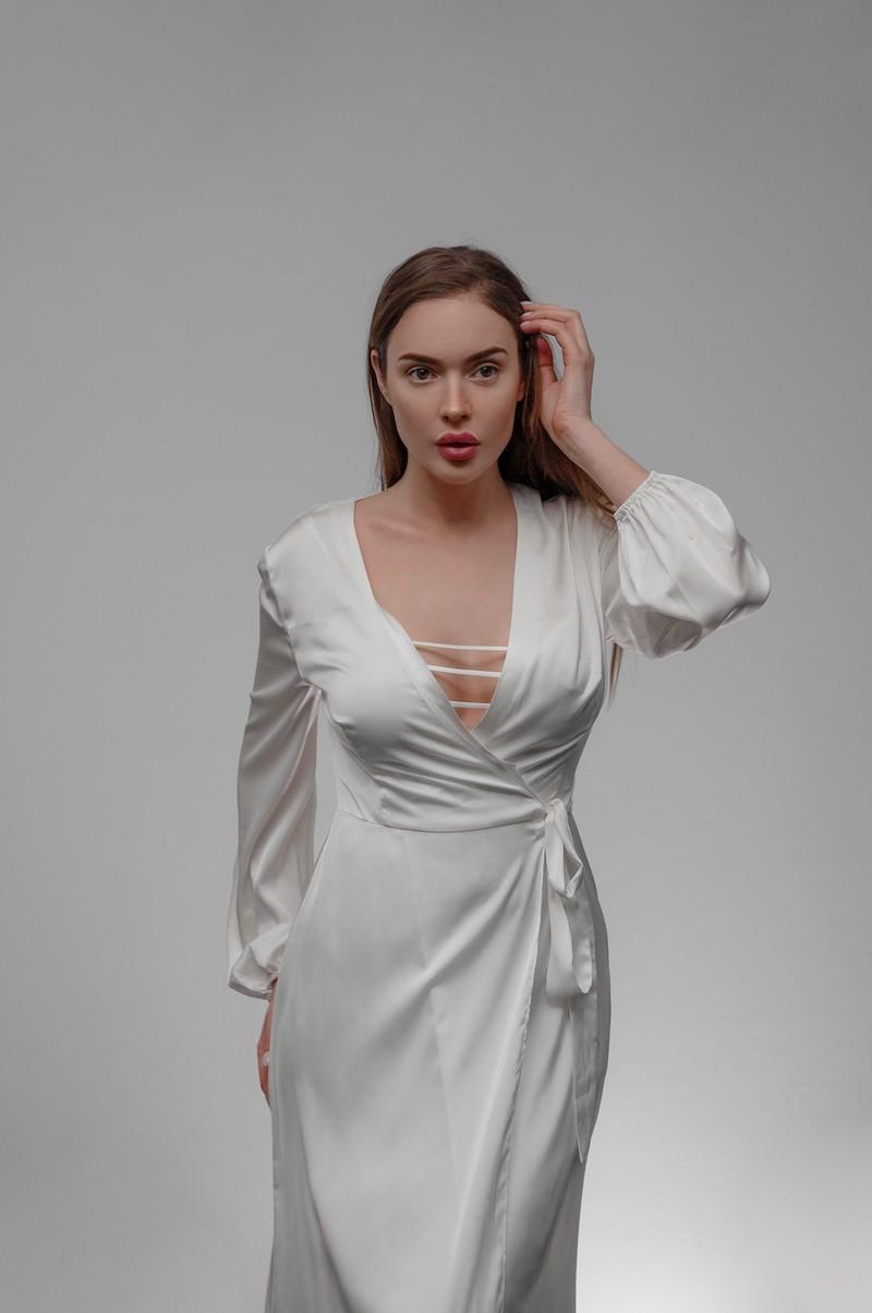 Платье NG Designer