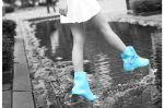 Чехлы для обуви. Цвет: бирюзовый. Артикул: А-303