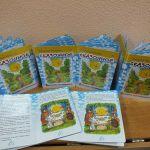 Истории от самого солнышка в книге Наталии Мосиной