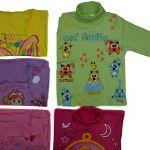 Новинки детской одежды и нижнего белья.Готовимся к осени!!!!