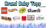 BrandBabyToys — все для детей от одежды до игрушек