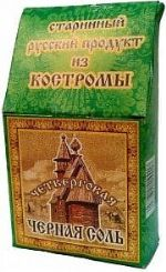 Черная соль Кадр-9— 40 гр 07030
