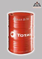Гидравлическое масло Total AZOLLAZS 32 208 л