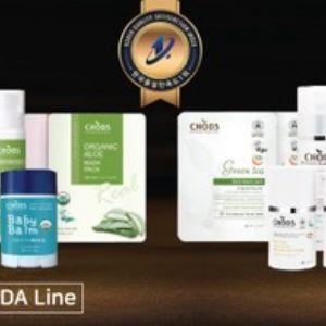 Оптовая продажа органической продукции Chobs