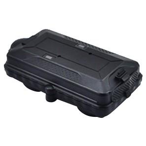 Автономный, водонепроницаемый GPS трекер Kingneed TK-05 с магнитом и встроенной сигнализацией, аккумулятор 5000mAh. Повышенная емкость аккумулятора обеспечивает Kingneed TK05 максимально длительный срок службы. Автономная закладка с мощным магнитом KingNeed является мульти-форматным устройством безопасности и мониторинга. Использует уникальное сочетание GPS, GSM и SD карты памяти. Регистратор данных  Данные могут отправляться по GSM, а могут сохраняться на карте памяти и разделяться по времени и маршрутам. Файлы могут быть загружены на веб-сервер KingNeed, используемого в качестве GPX файл, в стандартном формате данных GPS, которые могут быть воспроизведены с помощью Google Earth или стороннего программного обеспечения. Датчик крепления  Прибор будет автоматически активирован, как только присоединится к металлической поверхности. Также владелец получит немедленное уведомление по SMS когда устройство открепится от металлической поверхности. IPX7 водостойкость  Водонепроницаемый корпус выдерживает 30 минут под водой на глубине до 1 метра.  Краткие характеристики: •GPS + GSM •Радар «Find Me», позволяющий точно отслеживать закладку в закрытых местах •Wi-Fi в помещениях определяет местонахождение с точностью позиции 10-50 метров •Поддержка карты памяти для накопления данных до 32 Гбайт •Не требует установки, просто прикрепите к любой металлической поверхности •AGPS + GSM •Встроенный датчик падения и движения •IPX7 водонепроницаемый корпус с мощными магнитами •Поддержка приложений IOS и Android App •Поддержка карт Google и совместимость с GoogleEarth •Размеры: 123 мм x62 мм х 31 мм •Вес: 274 г •GSM-модуль: MTK6260D •Диапазон: 850/900/1800/1900 МГц •GPS-модуль: U-BLOX G7020-ST •50 каналов GPS-GSM •Внутренняя антенна •SD-карта •Wi-Fi модуль •Мощный Литий-полимерный аккумулятор •Встроенный датчик вибрации и движения •Точность позиционирования: <5 м •A-GPS: Offline услуги AssistNow