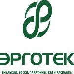 Эрготек — ведущий российский производитель химической продукции