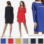 Платье Agata Webers D-141