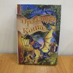 """Мир магии, драконов и самых добрых сказок в книге """"Дракоша Коша"""""""
