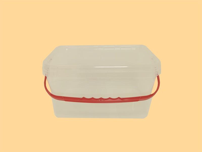 пластиковый контейнер 5,8 л