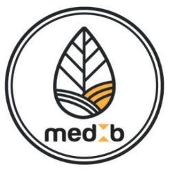 Med b cosmetics — новый косметический бренд из Кореи Med B
