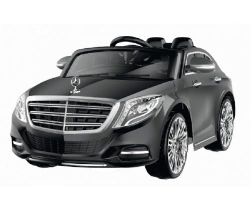 Электромобиль детский Mercedes S 600. Электромобиль детский Mercedes S 600