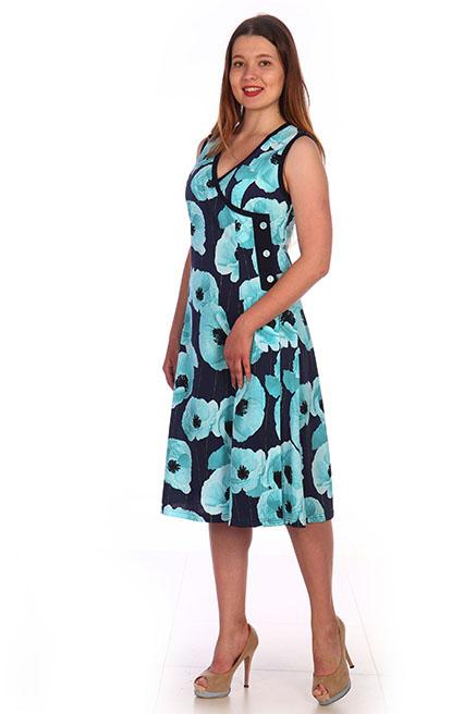 Платье Марина 87т
