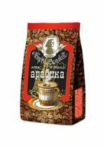 Кофе в зернах Петр Великий (500 гр) 07