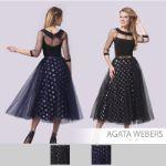 Платье Agata Webers D-122