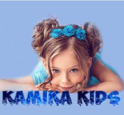 Kamika kids — детская одежда оптом из Турции
