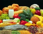 Food рlanet — продукты питания