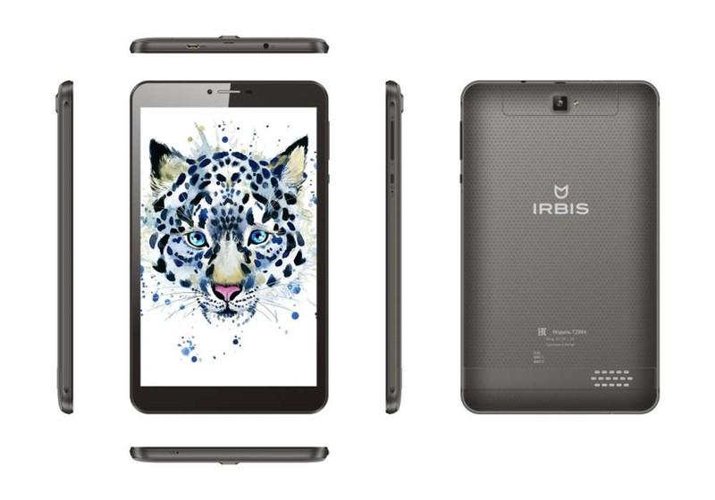 Планшет Irbis TZ884 3G