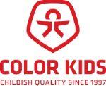 Color Kids — официальный дистрибьютор детской одежды в России