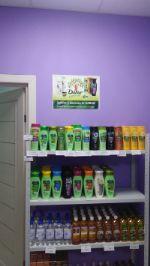 косметика, парфюмерия, товары для здоровья