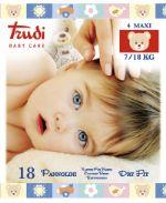 Подгузники Trudi baby care 7-18 кг 00694