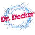 являемся производителем новой немецкой продукции Dr. Decker
