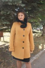 Пальто К-28