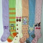 Носки,колготки оптом для детей и взрослых(хлопок, ,бамбук).От 9 руб