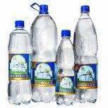 Минеральная вода Обуховская 11