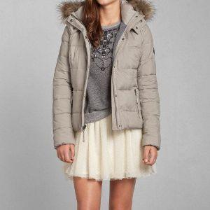 Куртка зимняя AF. Полную коллекцию можно посмотреть на сайте