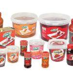 Варенье / Джем. С кусочками фруктов, натуральное. Различная емкость и материалы для упаковки.