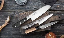 Японские кухонные ножи Тоджиро