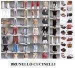 Женская одежда, обувь, аксессуары BRUNELLO CUCINELLI -ПРОДАНО