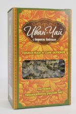 Иван-Чай листовой 50 гр