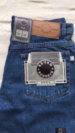 джинсы по оптовой цене