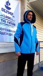 производитель спортивной одежды
