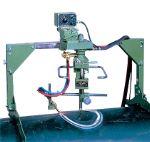 Машина для вырезки отверстий KHC 600D KOIKE