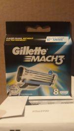Gillette, Wilkinson, Caffe Lavazza