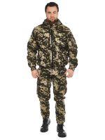 Камуфляжный костюм TADIOR Т036